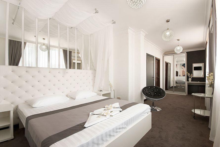 шикарный Свадебный - фото 19532066 Отель ART11