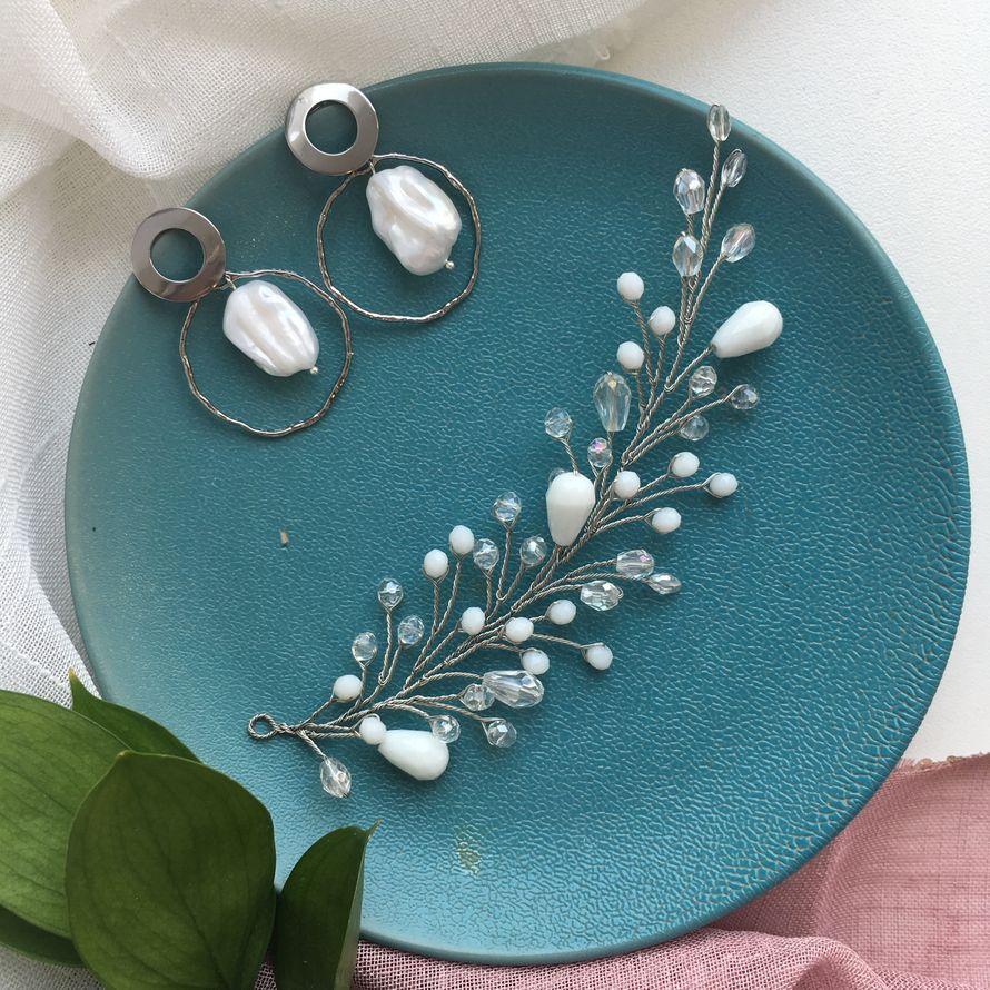 Фото 19600838 в коллекции Портфолио - Дизайнерские украшения Kri Style