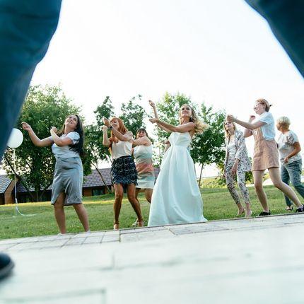 Фотосъёмка полного дня - до 1-го танца, 8 часов