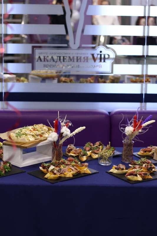 Открытие Академии VIP - фото 19653591 Moroshka Catering&Event