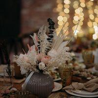 Свадебный стол на Ранчо с закусками. Кейтеринг на свадьбу.