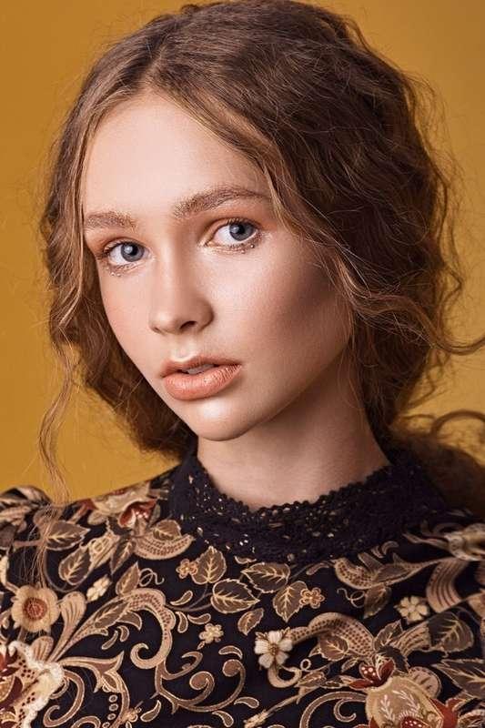 Фото 19671357 в коллекции Свадебный макияж и прически - Визажист Элина Свиткина