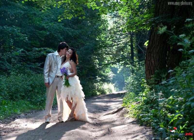 Фото 119157 в коллекции Свадьба - Фотографы Анна и Валерий Орловы