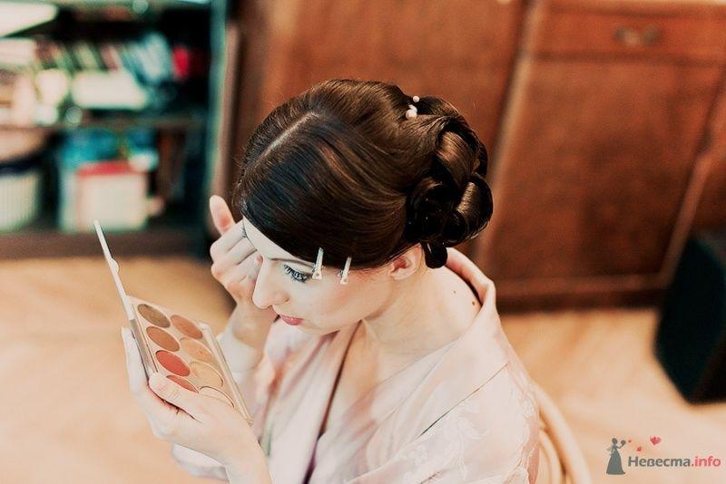 Фото 64467 в коллекции Идеи к причёске - ЛЕРИНА