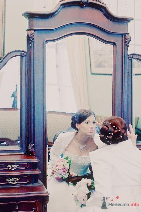 Фото 64468 в коллекции Идеи к причёске - ЛЕРИНА