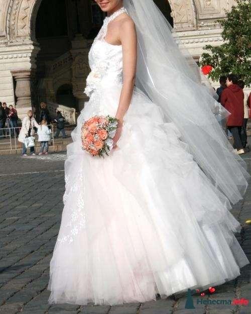 Фото 119471 в коллекции Платье Оксаны Мухи Вирджиния 18 - ЛЕРИНА