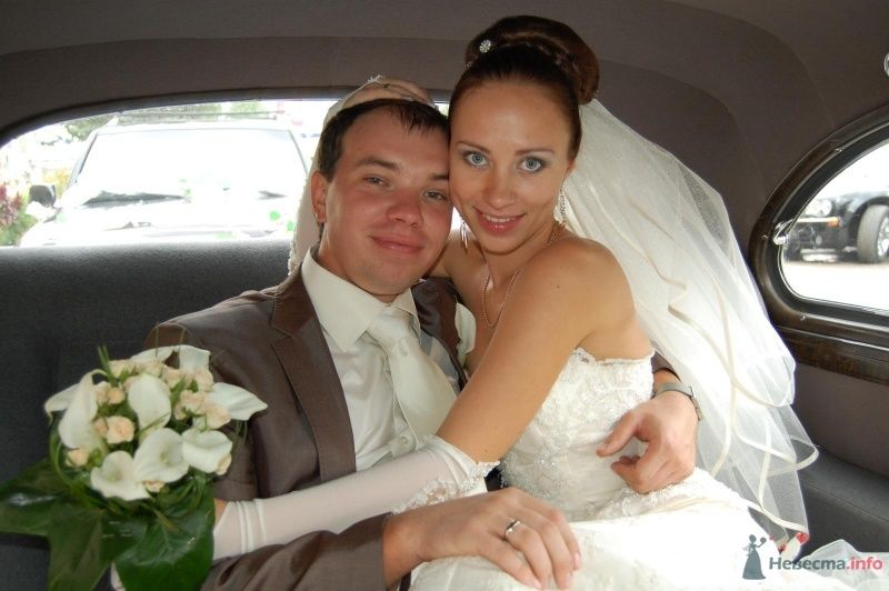 Фото 61747 в коллекции To Be Bride - Laffy-taffy