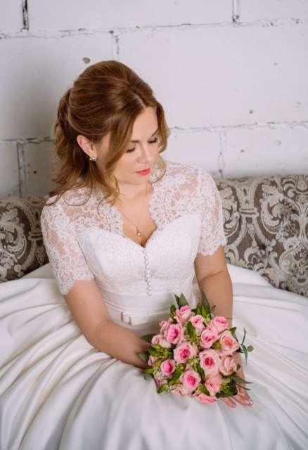 Фото 12873120 в коллекции Наши невесты - Свадебный бутик Lara