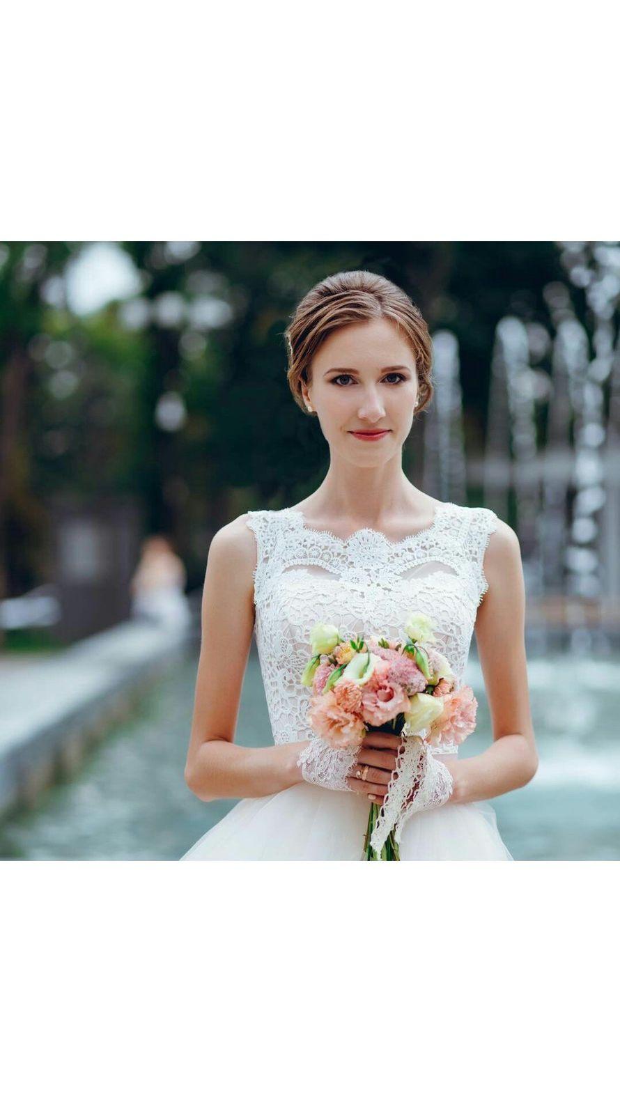 Фото 12873132 в коллекции Наши невесты - Свадебный бутик Lara