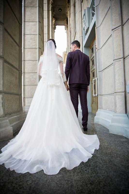 Фото 12873138 в коллекции Наши невесты - Свадебный бутик Lara