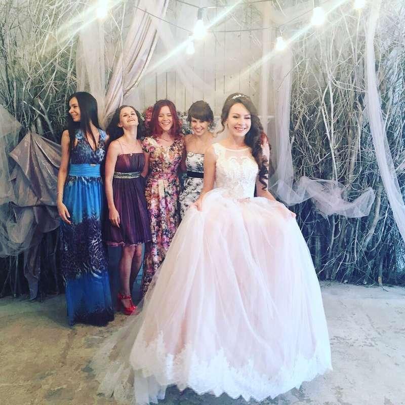 Фото 12873156 в коллекции Наши невесты - Свадебный бутик Lara