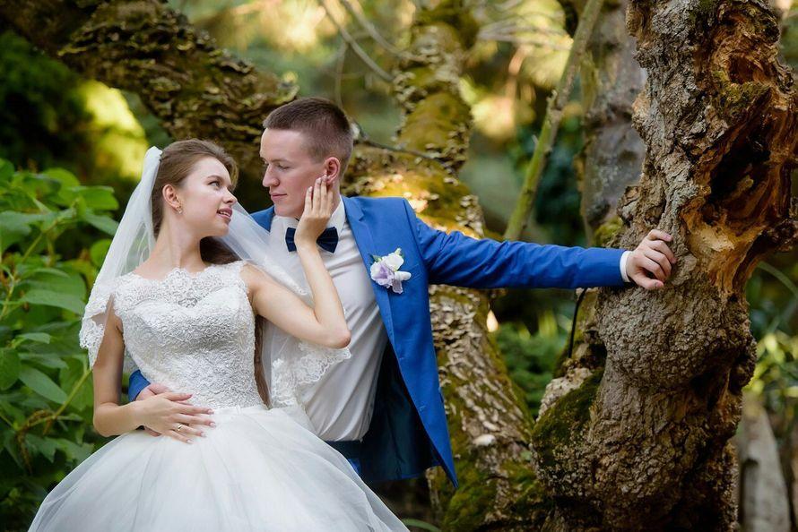 Фото 12873166 в коллекции Наши невесты - Свадебный бутик Lara