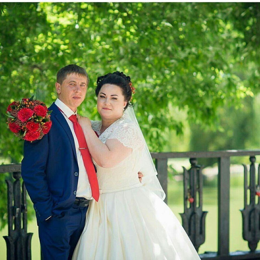 Фото 12873168 в коллекции Наши невесты - Свадебный бутик Lara