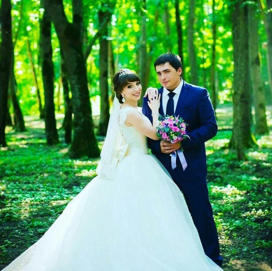 Фото 12873180 в коллекции Наши невесты - Свадебный бутик Lara