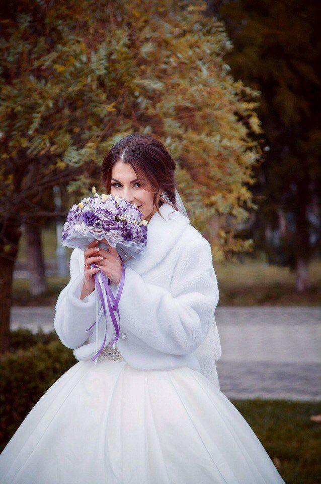 Фото 12873220 в коллекции Наши невесты - Свадебный бутик Lara