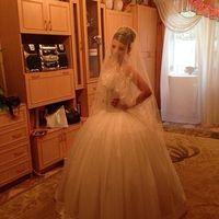 Моё прекрасное платье