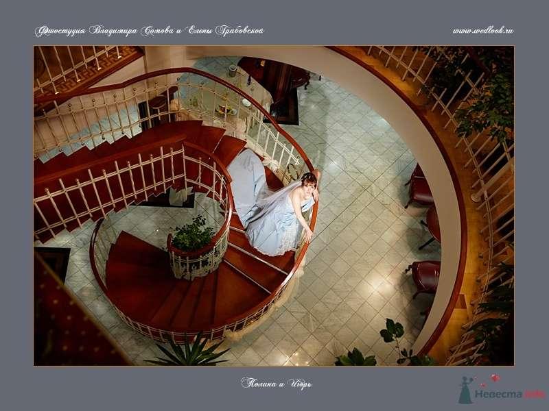 Фото 62050 в коллекции Полина и Игорь - Фотостудия Елены Грабовской и Владимира Сомова