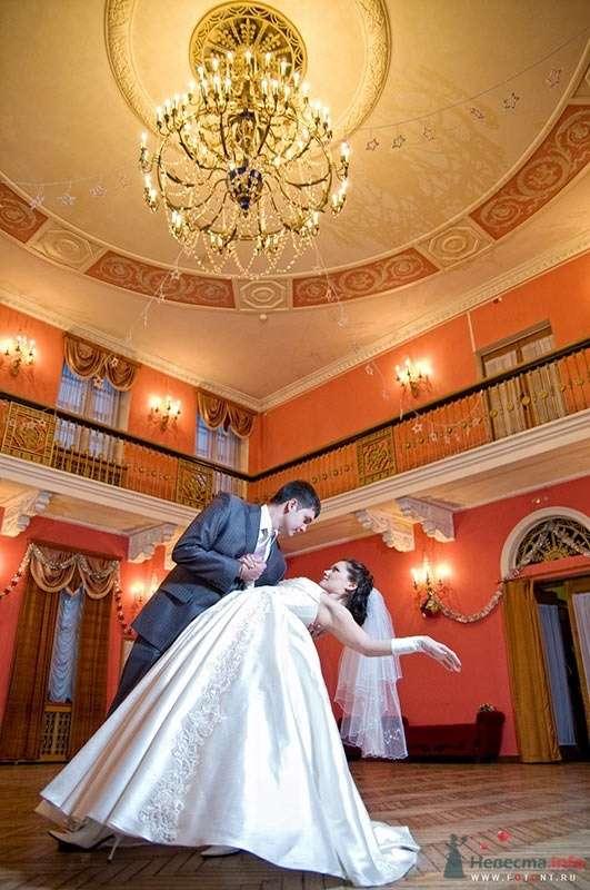 Фото 63811 в коллекции Свадьбы - Фотограф Сергей Алексеев