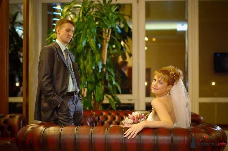 Фото 63817 в коллекции Свадьбы - Фотограф Сергей Алексеев