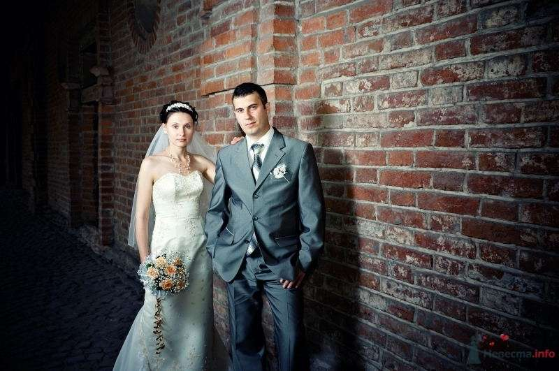 Фото 63818 в коллекции Свадьбы - Фотограф Сергей Алексеев