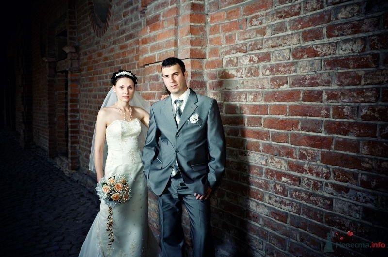 Фото 63818 в коллекции Свадьбы