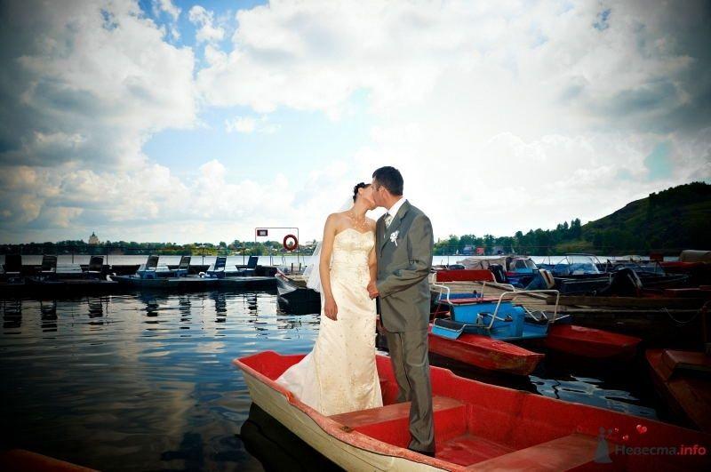 Фото 63819 в коллекции Свадьбы - Фотограф Сергей Алексеев