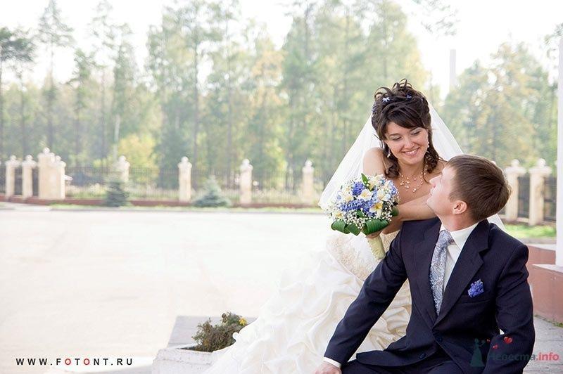 Фото 63821 в коллекции Свадьбы