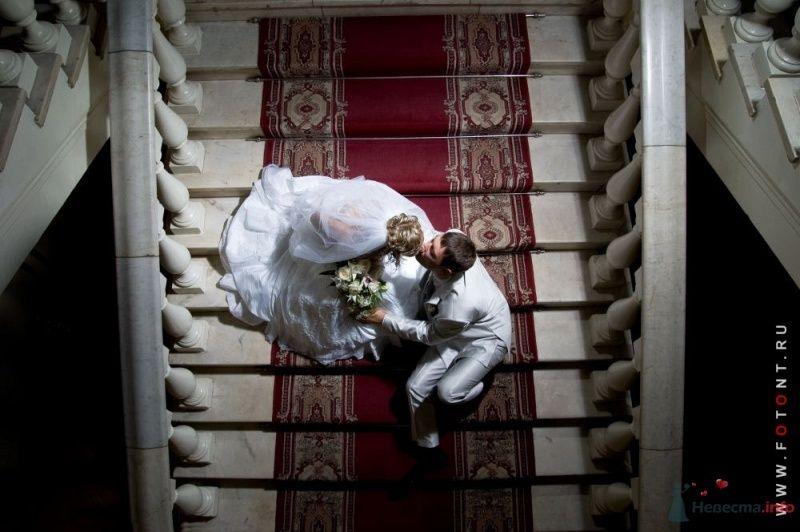 Фото 63826 в коллекции Свадьбы - Фотограф Сергей Алексеев