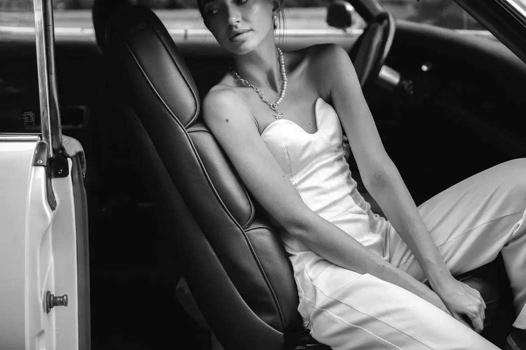Фото 19998791 в коллекции Портфолио - Стилист-визажист Ann Kudryavtseva