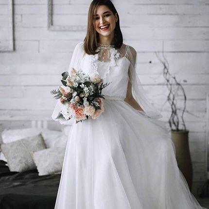 Платье, модель 506
