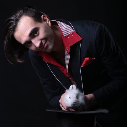 Кролик на велком в фотозону, 1 час