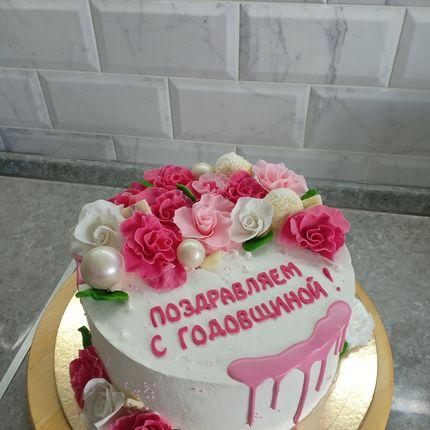 """Торт """"Монти"""", 1 кг"""