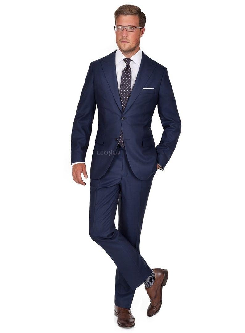Свадебные мужские костюмы - пошив