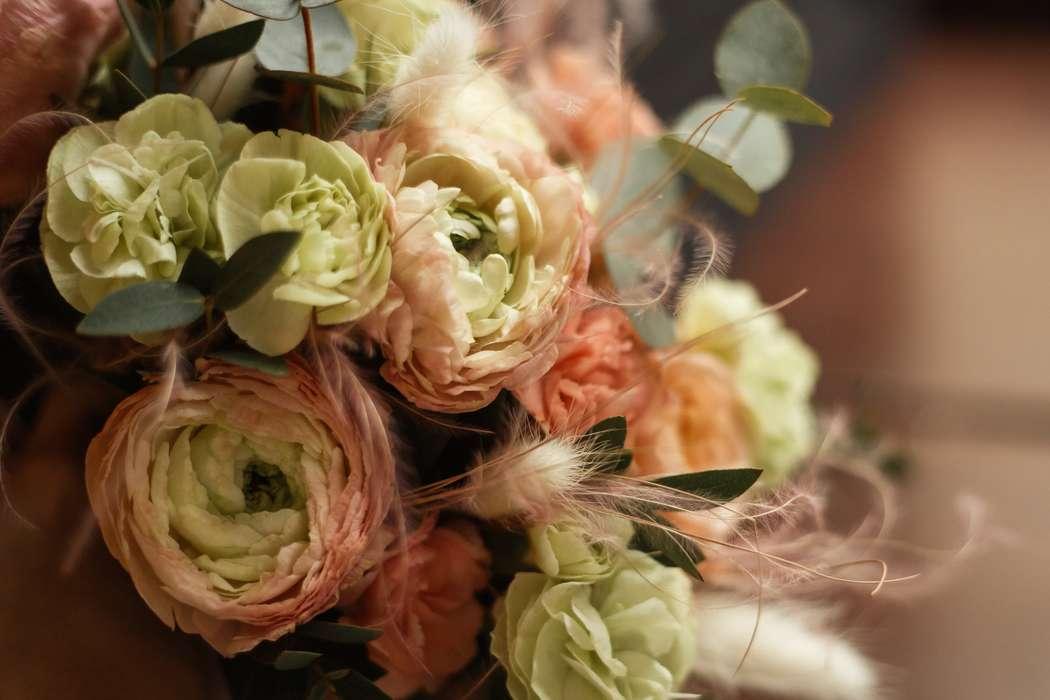 Фото 19725145 в коллекции Свадьба 2020 - Галина Сергеевна Бякова - фотограф