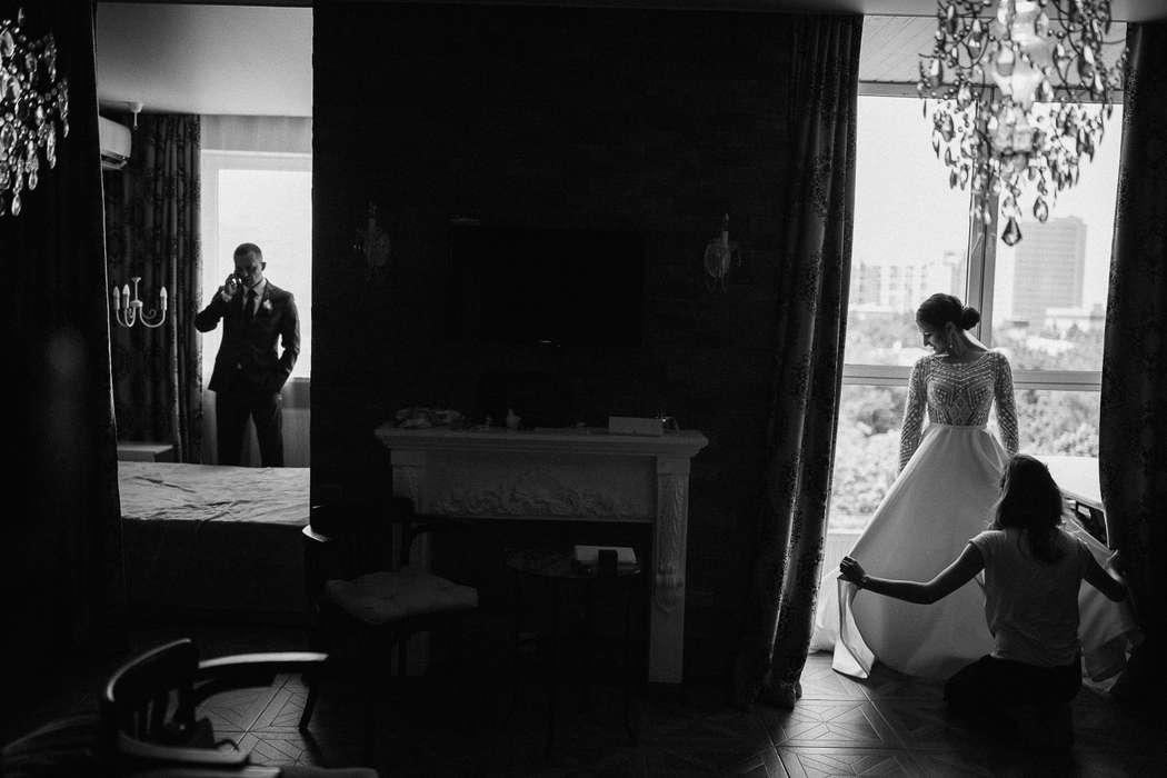 Фото 19728003 в коллекции мои свадьбы - координатор Катя Рычко
