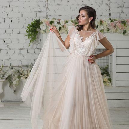 Платье Brialin