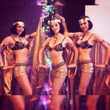 Фото 19754613 в коллекции Основные номера - Шоу-балет G-Style