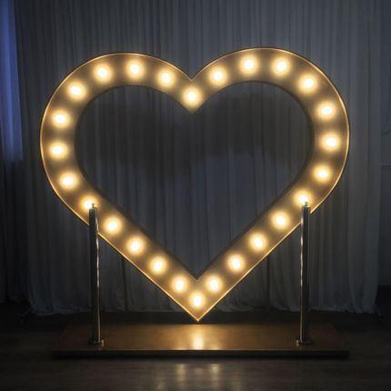 Интерактивное сердце