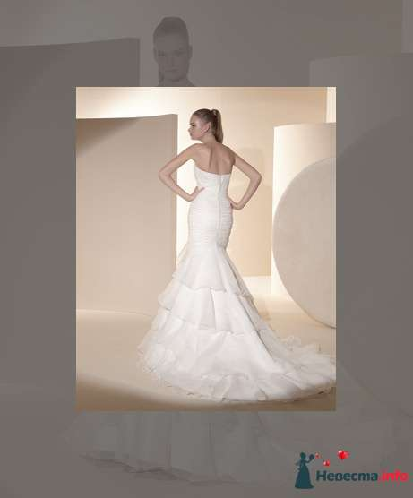 мое платье 03 - фото 93716 natashich