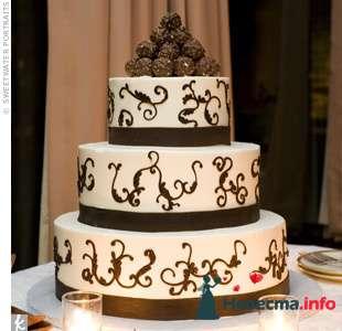 Фото 109047 в коллекции Коричневый торт - natashich
