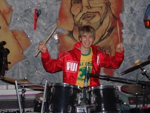 Олег Перминов - вокалист, ведущий - фото 63065 Natalieart