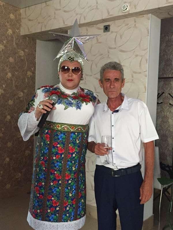 "Фото 19825021 в коллекции Портфолио - ""Супершоу Сердючки"" - шоу-программа"