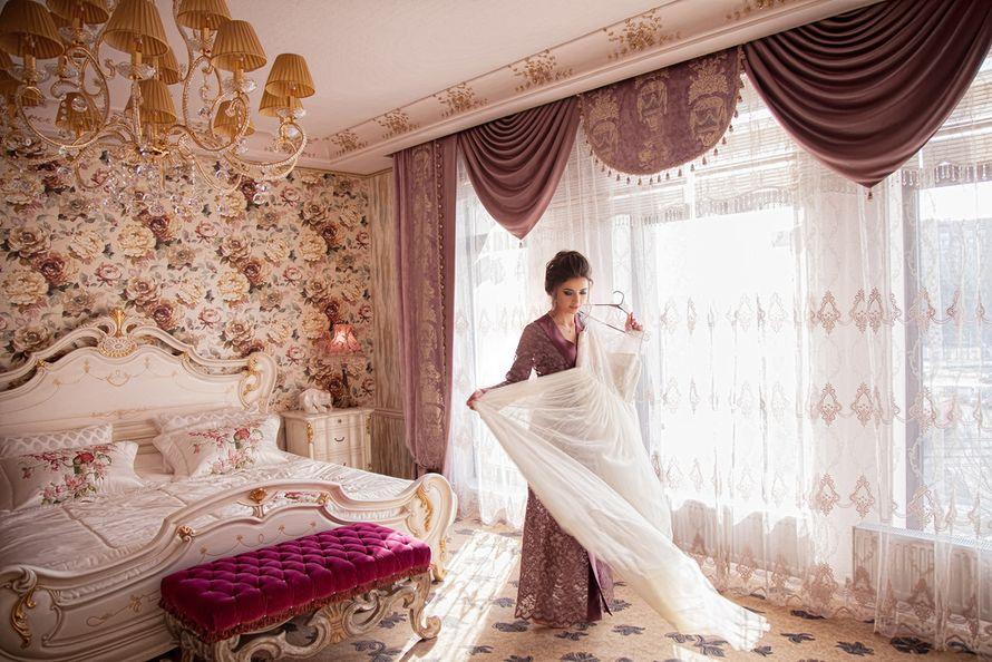 Фото 19811631 в коллекции Утро невесты - Бутик отель Villa Italy