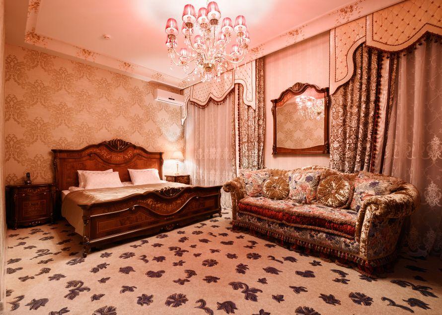 Фото 19811843 в коллекции Утро невесты - Бутик отель Villa Italy