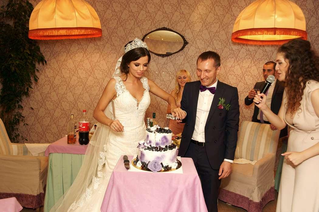 Свадьба Алены и Алексея. Август 2016 - фото 12308676 Фотограф Дмитрий Цветков