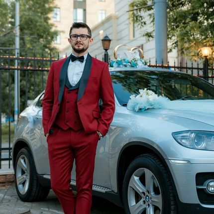 Проведение свадьбы + бонус