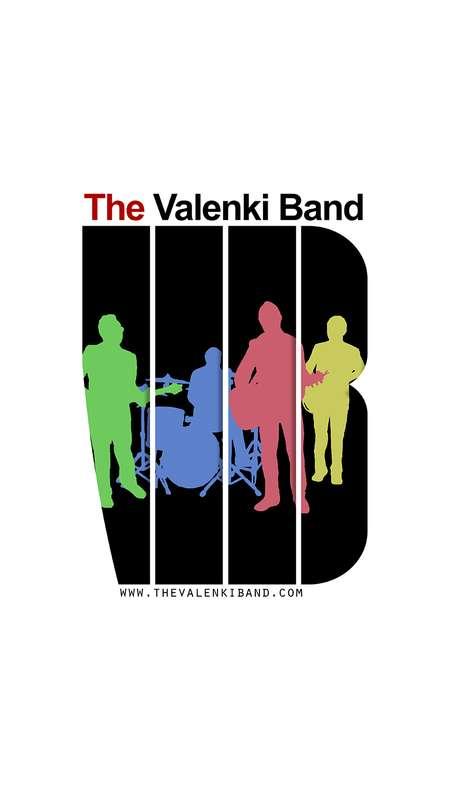 Фото 19820783 в коллекции Promo - Кавер-группа The Valenki Band