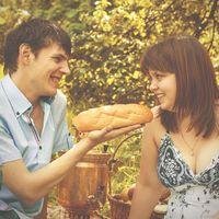 love-story Антон и Мария