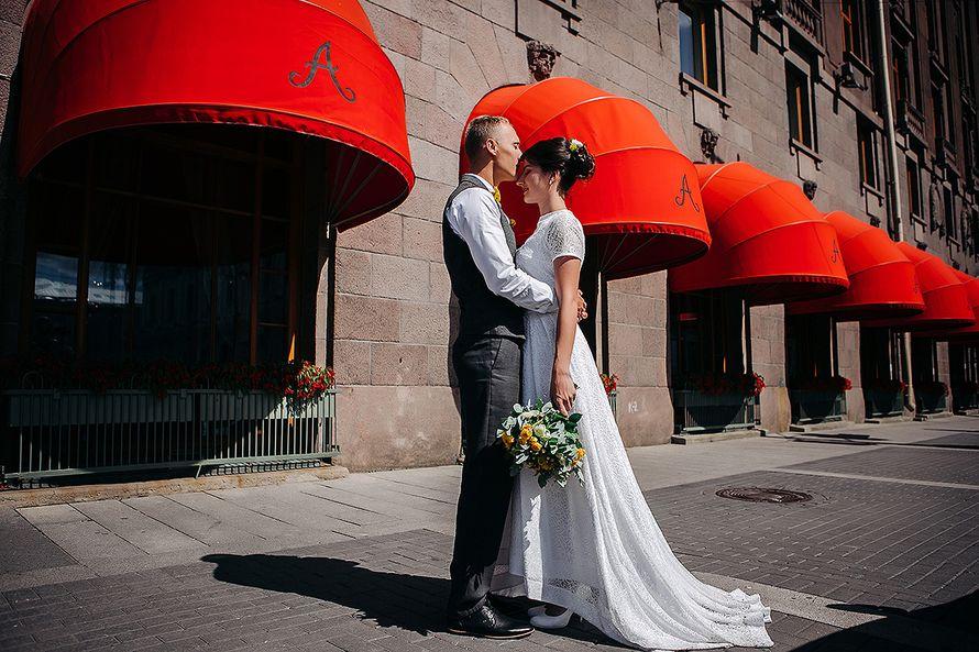 Фото 19887497 в коллекции Свадьбы - Фотограф Александр Слонимский