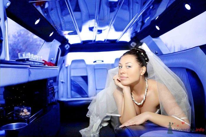 """Королева лимузина"" - фото 63845 _Ella_"